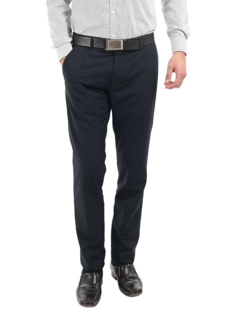 Как сделать мужские брюки
